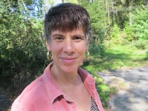 Rosie McMahan, M.Ed/ACS